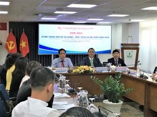 """Tổ chức Lễ hội """"Thành phố Hồ Chí Minh - Phát triển và Hội nhập"""""""