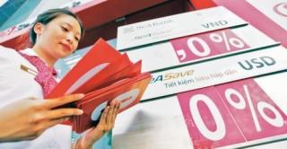 Giảm lãi suất hỗ trợ cho nền kinh tế
