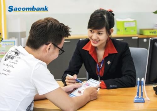 Ứng trước tài khoản cá nhân