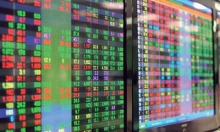 Chứng khoán sáng 21/11: Không có trụ đỡ, VN-Index lùi xuống dưới 1000 điểm