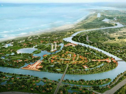 Biệt thự nghỉ dưỡng cao cấp tại Đà Nẵng, không dành cho số đông