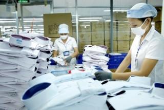 Cân nhắc lựa chọn FDI vào dệt may