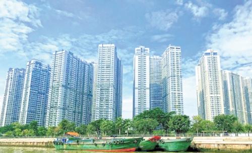 Hạn chế rủi ro tín dụng bất động sản