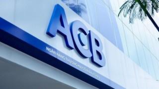 ACB được phép thành lập thêm 5 chi nhánh