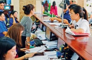 Thông qua Nghị quyết về khoanh nợ, xóa nợ tiền phạt chậm nộp thuế