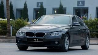 Đón Noel, chào năm mới, BMW dành ưu đãi khủng đến khách hàng