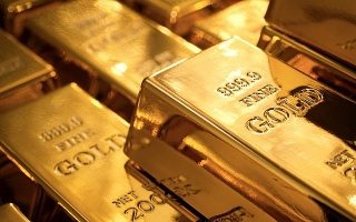 Thị trường vàng 21/11: Đảo chiều tăng nhẹ trong phiên cuối tuần