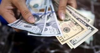 Tỷ giá ngày 12/11: Giá mua - bán của các NHTM và tỷ giá trung tâm cùng đi ngang
