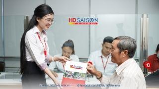 HD SAISON xem xét miễn, giảm lãi vay, cơ cấu lại thời hạn trả nợ cho người dân bị ảnh hưởng bởi bão lũ