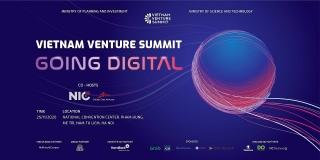 """Diễn đàn Quỹ đầu tư khởi nghiệp sáng tạo Việt Nam 2020: """"Going Digital - Dịch chuyển số 2020"""""""
