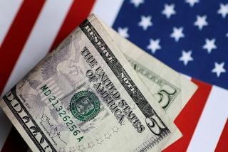 Tỷ giá ngày 16/11: Tỷ giá trung tâm giảm, NHTM giữ nguyên giá bán USD