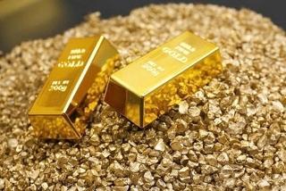 Thị trường vàng 18/11: Liệu có khoan thủng mức hỗ trợ quan trọng 1.845 USD/oz?