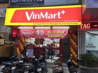Hàng Việt tăng sức cạnh tranh thị trường nội địa