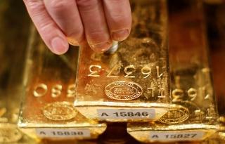 Thị trường vàng 24/11: Vắc-xin mới đẩy giá vàng xuống thấp nhất 4 tháng