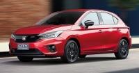 Honda City Hatchback trình làng với giá từ khoảng 460 triệu đồng
