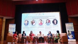 Công nghệ mở ra cơ hội mới cho phụ nữ