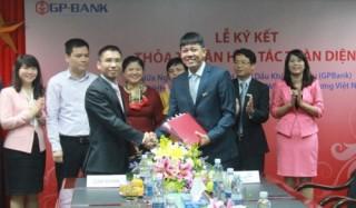 VBI và GP.Bank ký thỏa thuận hợp tác toàn diện