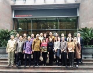 Việt Nam - Indonesia: Chia sẻ kinh nghiệm điều hành CSTT