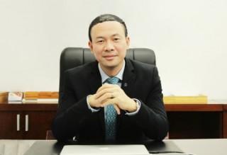 Ngân hàng TMCP Quốc Dân thay tướng