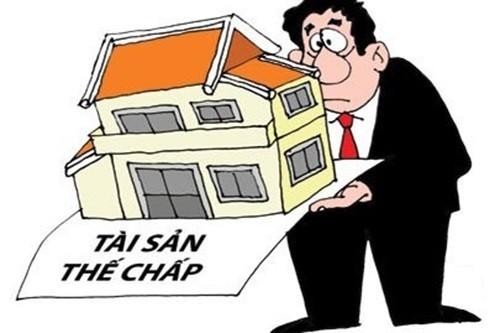 Giải đáp về thủ tục thế chấp tài sản gắn liền với đất để vay vốn ngân hàng