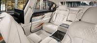 BMW 7-Series đi vào sản xuất tại Indonesia