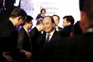 Khi là một, ASEAN sẽ vô cùng mạnh mẽ