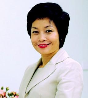 NCB có nữ Chủ tịch mới