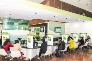 Đảng bộ Vietcombank: Ngọn cờ đầu của tái cơ cấu ngân hàng