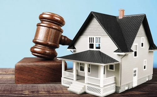 Quyền xử lý tài sản bảo đảm: Những khó khăn, vướng mắc và đề xuất, kiến nghị