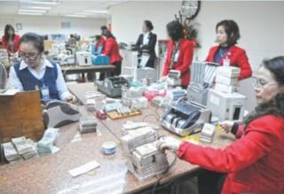 Công đoàn Ngân hàng Việt Nam: 12 nhiệm vụ và một quyết tâm