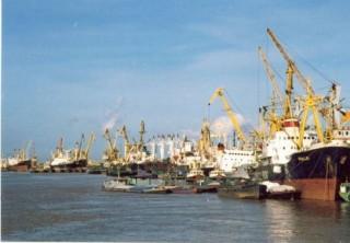 Gia tăng sức bật cho kinh tế cảng