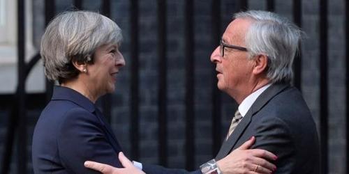Anh và EU tiến gần đến thỏa thuận về Brexit