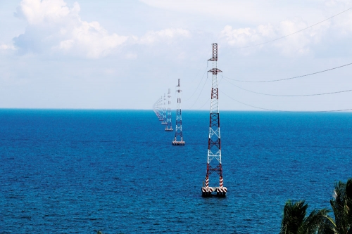 Tài trợ 108 triệu EUR cho phát triển năng lượng khu vực nông thôn, miền núi và hải đảo