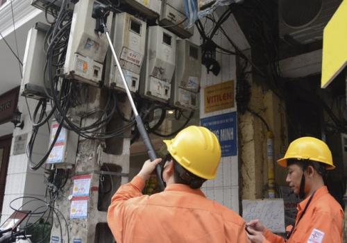 Giá điện tăng có thu hút được nhà đầu tư ngoại?