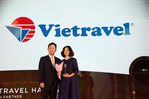 Du lịch Hàn Quốc hút khách Việt
