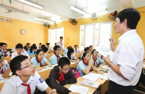 Sẽ miễn giảm học phí: Quyền được phổ cập giáo dục bậc THCS?