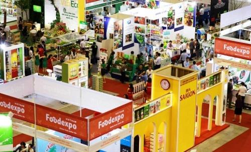 Công nghiệp thực phẩm: Tham gia chuỗi để nâng giá trị