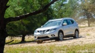 Nissan X-Trail giảm thêm 127 triệu đồng