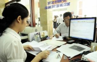 Thu thuế thông qua mã số định danh