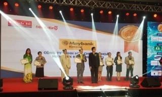 Maybank Kim Eng tăng doanh thu nhờ sản phẩm tốt