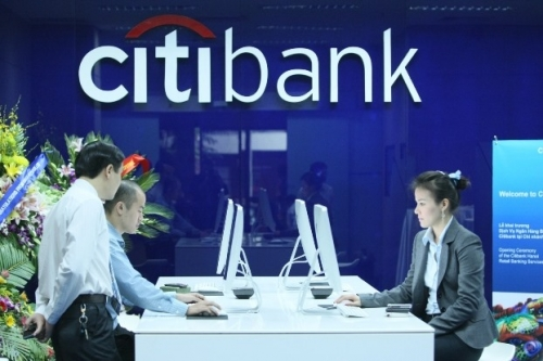 CITIBANK, N.A – HANOI BRANCH thay đổi địa điểm trụ sở