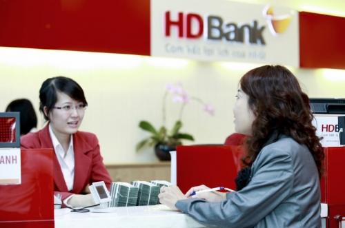 HDBank được chấp thuận tăng vốn điều lệ