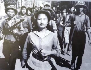 Ngược dòng ký ức Hà Nội 12 ngày đêm 1972