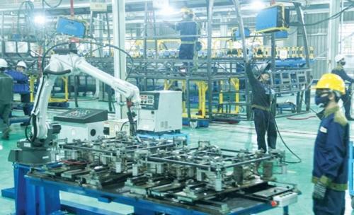 Chủ động với cách mạng công nghiệp 4.0