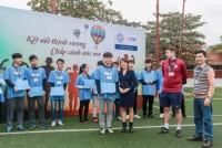 SHB và CLB Manchester City tổ chức chương trình đào tạo nhà lãnh đạo trẻ