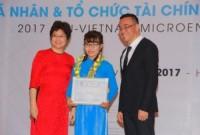 TYM nhận giải tổ chức và cá nhân tiêu tiểu