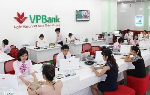 Xác nhận đăng ký sửa đổi, bổ sung Điều lệ của VPBank