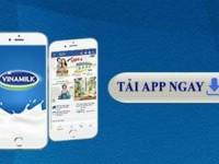 Mua sản phẩm thuận tiện với 'Giấc mơ sữa Việt - Vinamilk E shop'