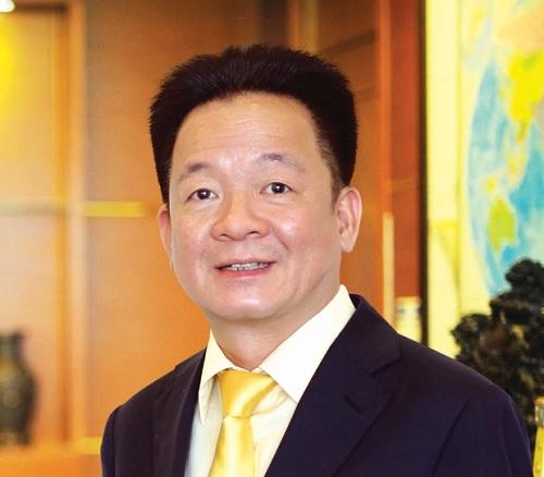 SHB và Giải thưởng Doanh nhân châu Á