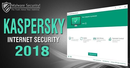 Kaspersky 2018: Ẩn thông tin cá nhân khi giao dịch tài chính